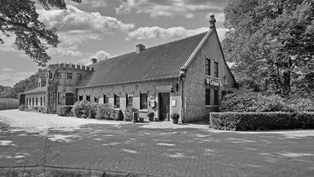 Agenda & Culinaire Events - Corsendonks Hof