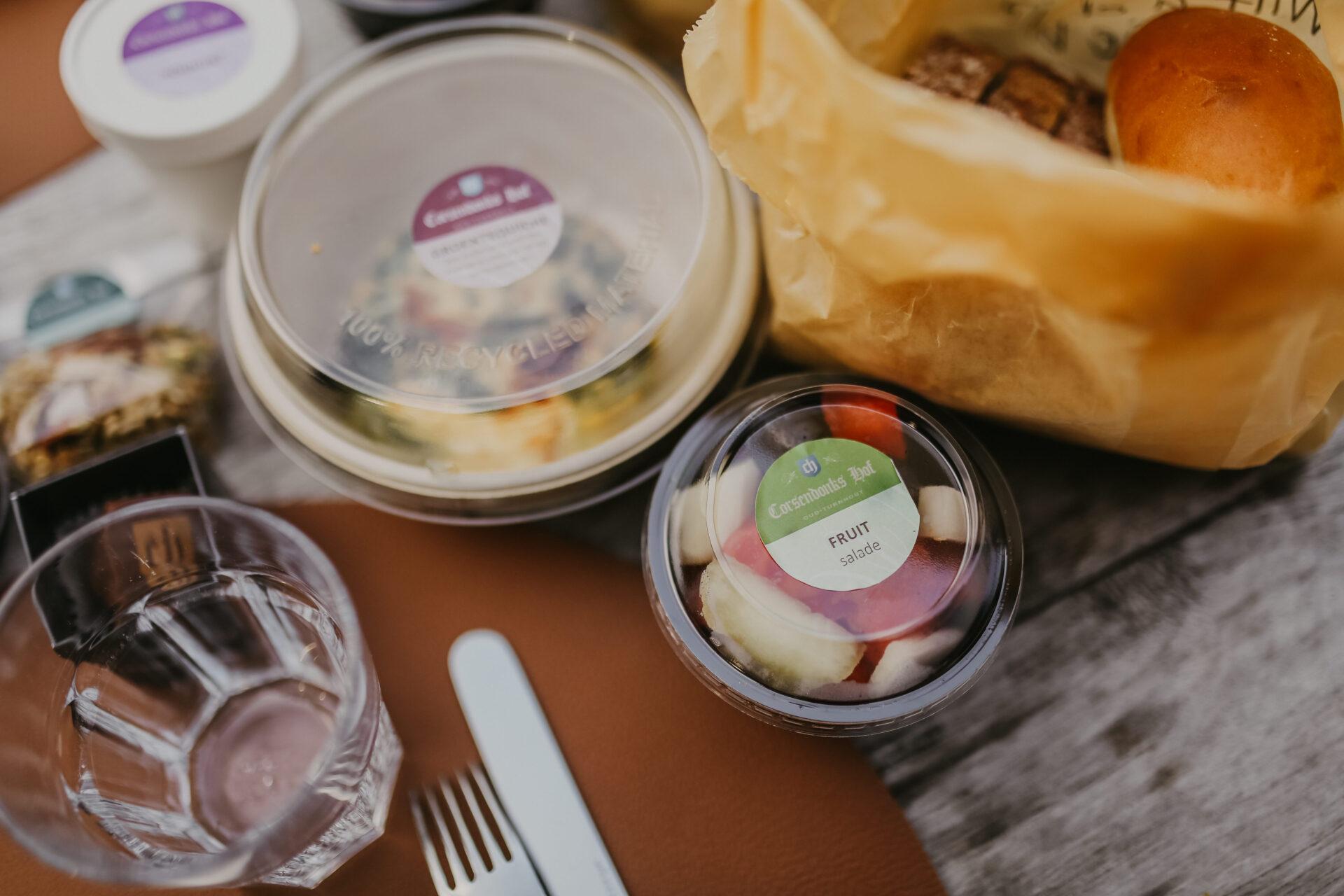 Ontbijten bij u thuis - Corsendonks Hof