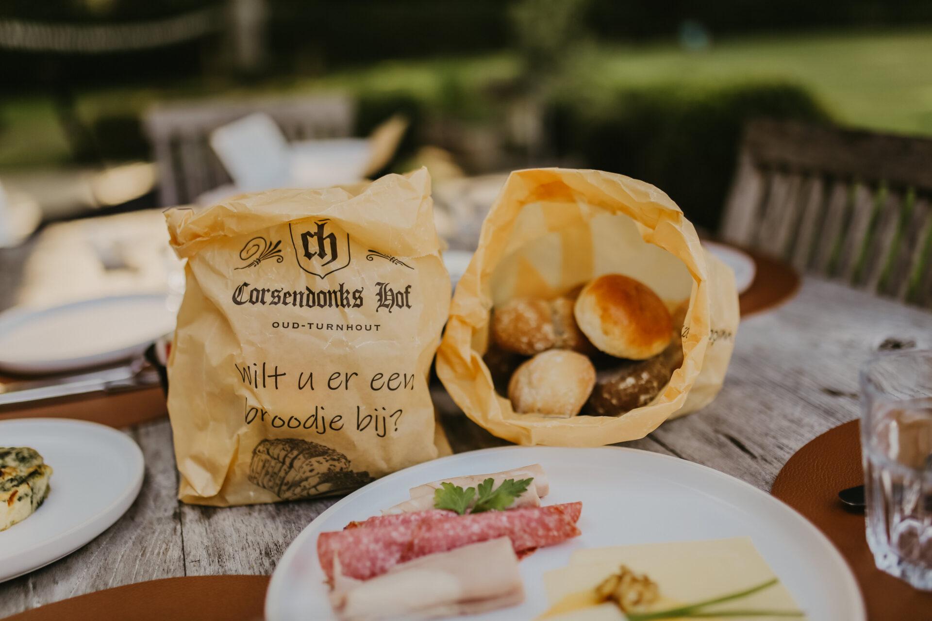 Picknickbox - Corsendonks Hof