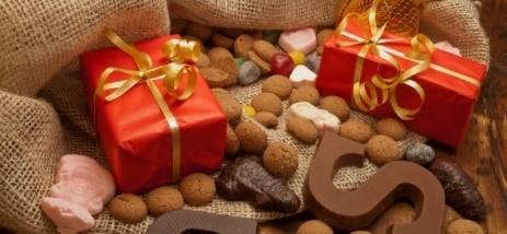 Sinterklaasontbijt - Corsendonks Hof