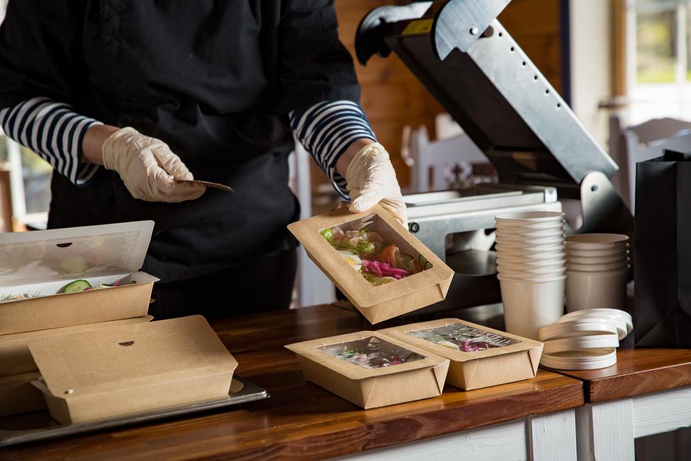 Diner Box - Corsendonks Hof