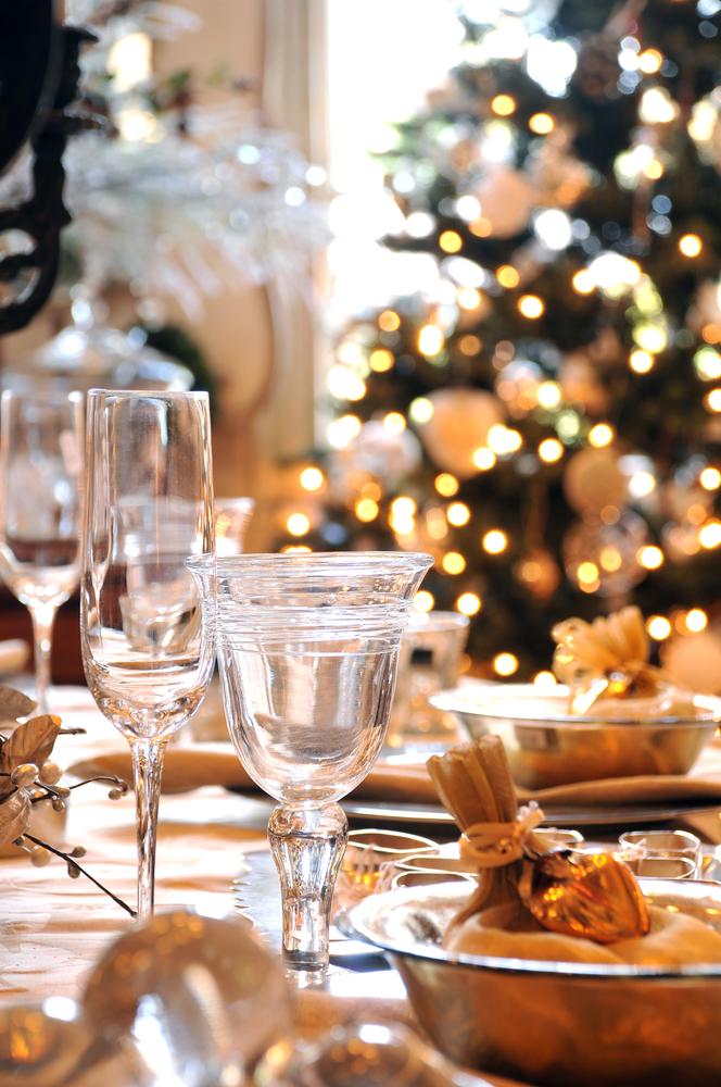 Kerstmis en Nieuwjaar bij u thuis - Corsendonks Hof