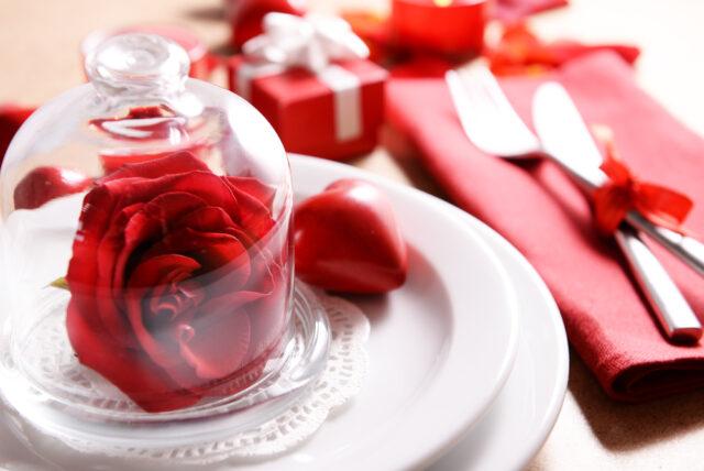 Dinerbox – Valentine Edition - Corsendonks Hof